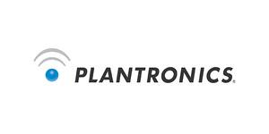 Plantronics logo