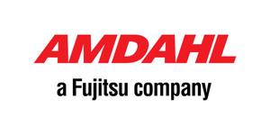 Amdahl logo